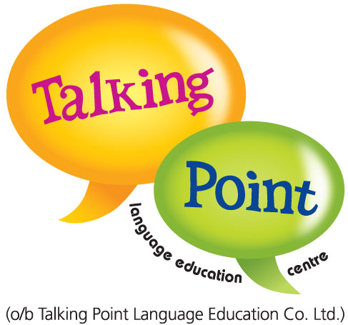 Talking Point Language Education Centre