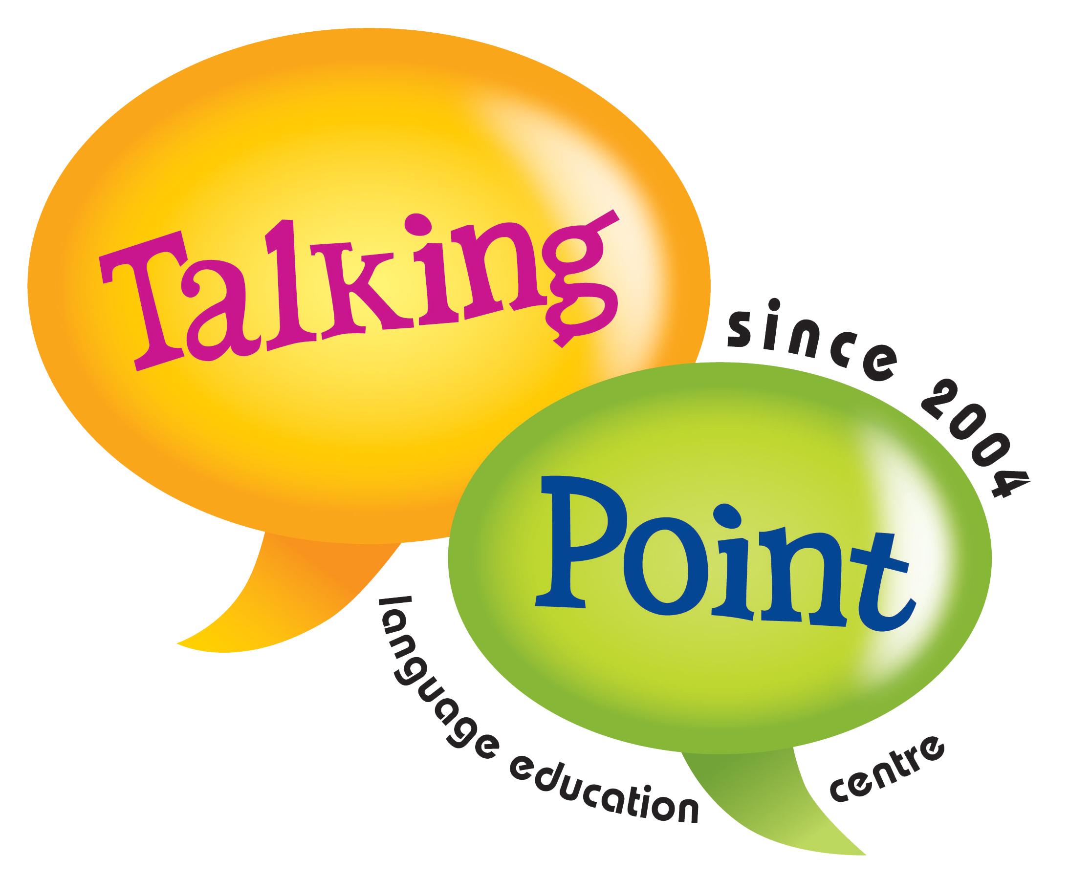 Talking Point Language Education Centre